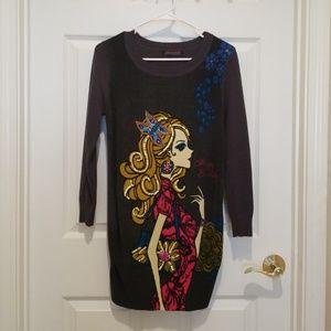 Dream Patterns in Fashion